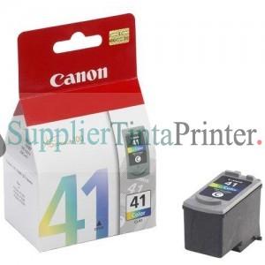 CANON Colour Ink Cartridge CL-41