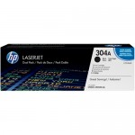 HP Black Toner 304A [CC530A]