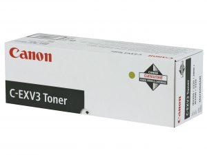 Jual Beli Toner Canon C-EXV3