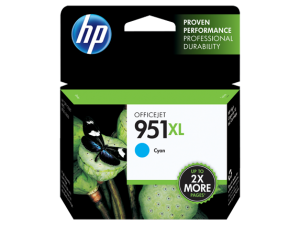 Jual Beli Cartridge HP 951XL