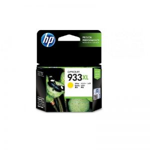 Tinta HP 933XL Yellow